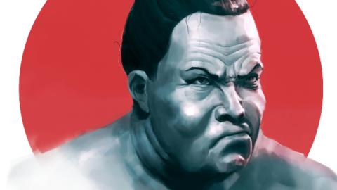 Démonstration – Dessiner un portrait (SUMO) #2