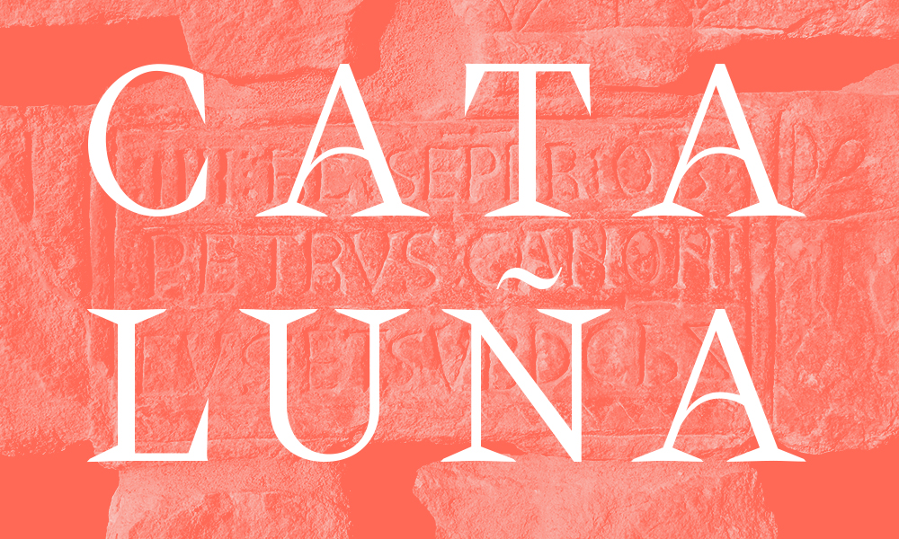 miniature typeface 1